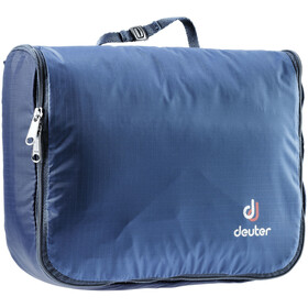 Deuter Wash Center Lite II Trousse de toilette 3l, midnight/navy